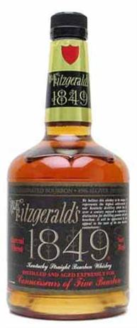 Old Fitzgerald Bourbon 1849 90@